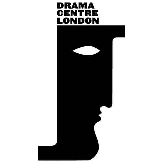 Aine Maher - Drama Centre Logo