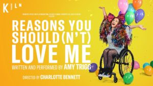 Amy Trigg Play Poster