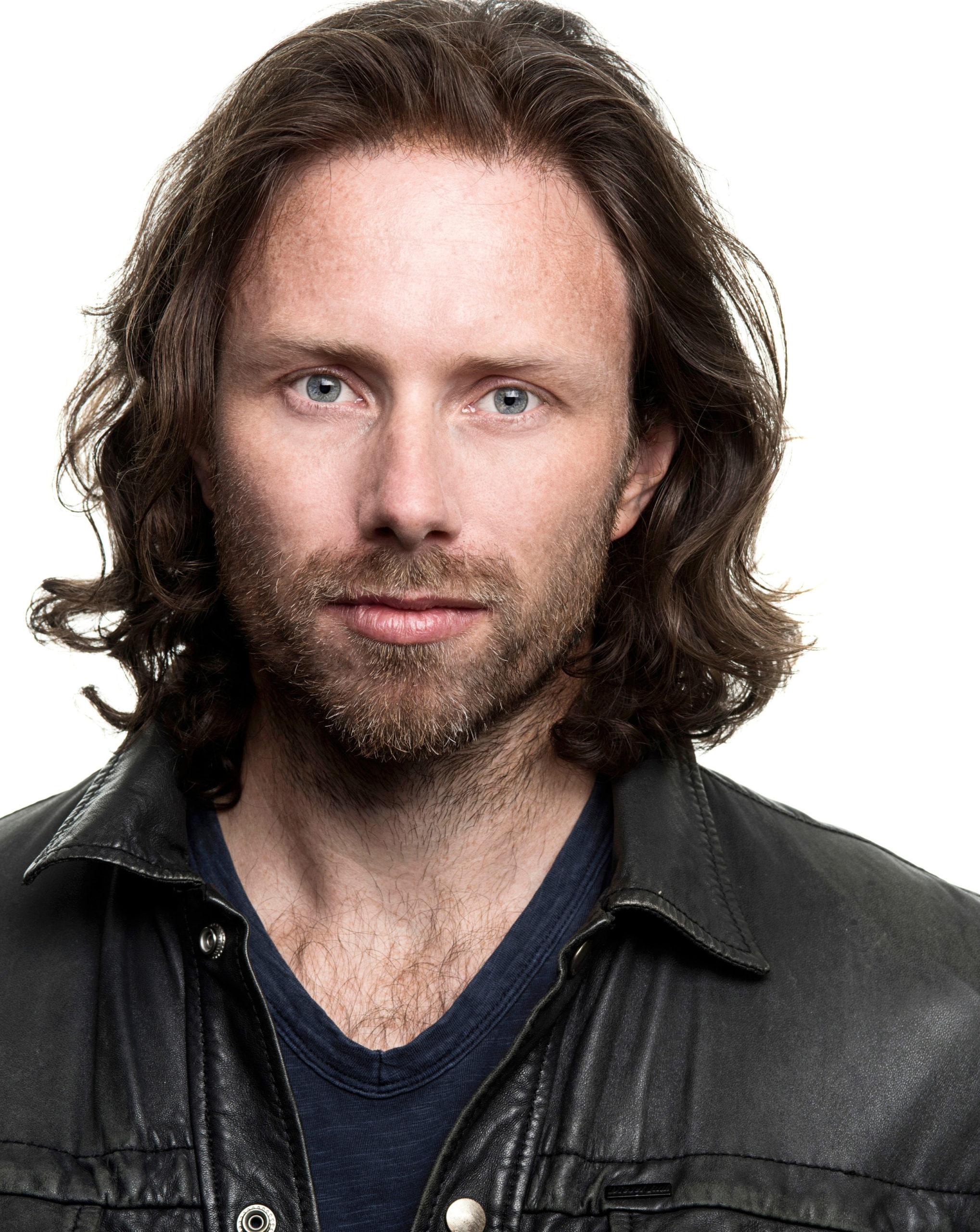 Chris Michael-Jarvis