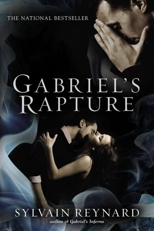Christian Vit - Gabriel's Rapture poster