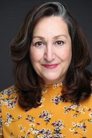 Donna Combe