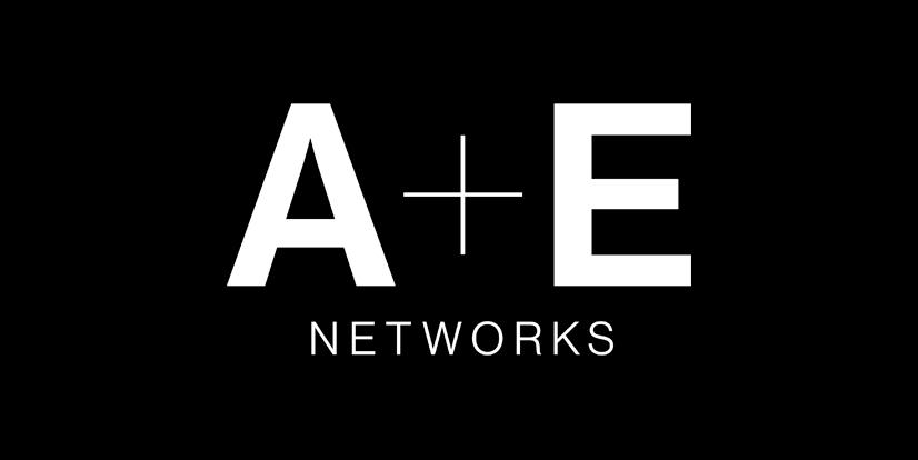 Geoffrey Newland - AE Networks Logo