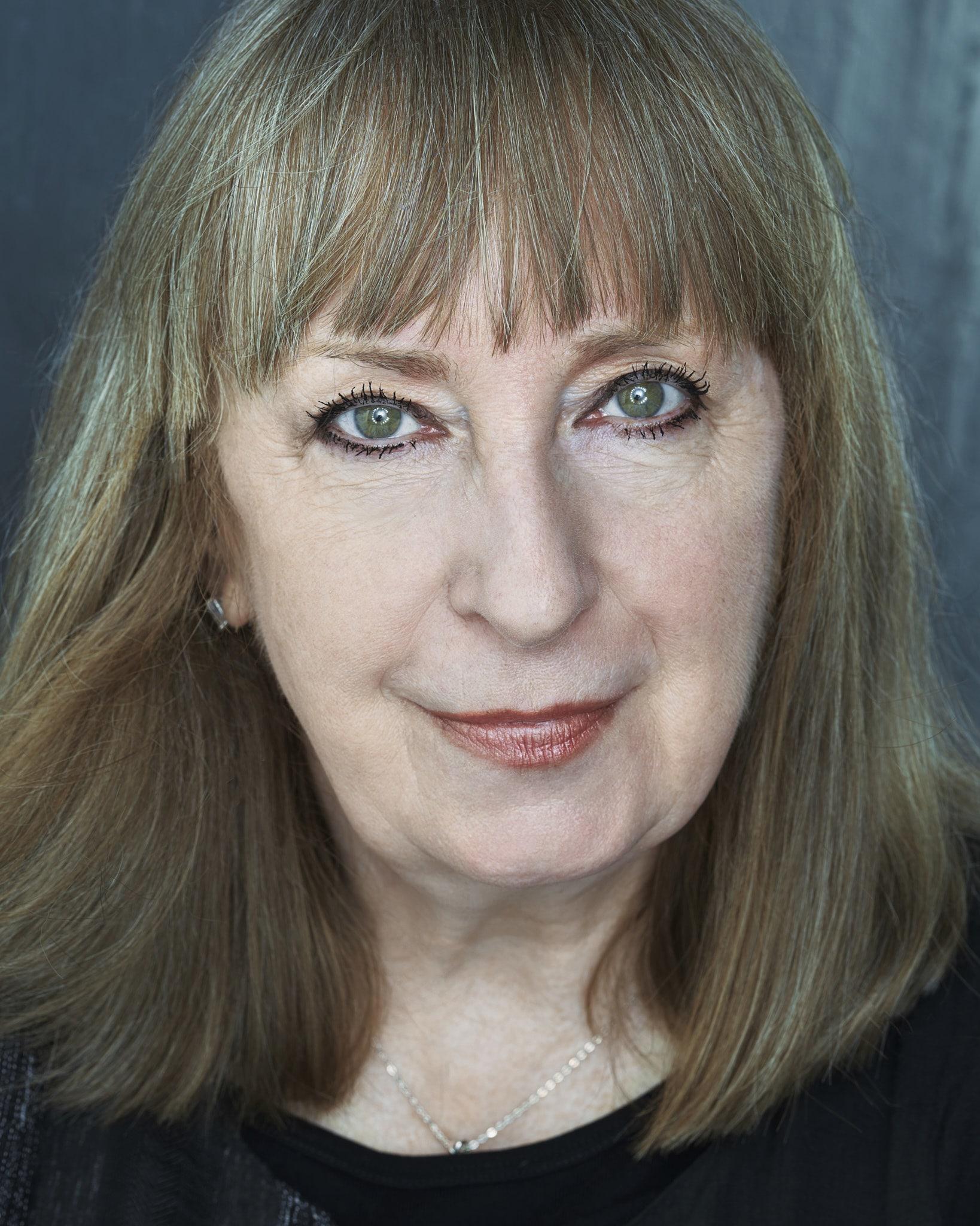 Jackie Grimwood