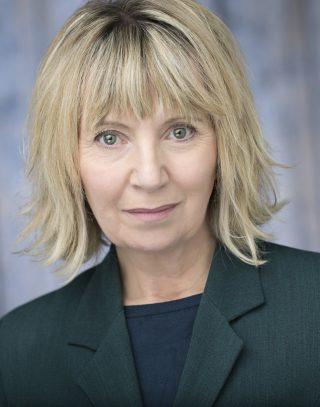 Joanne Zorian
