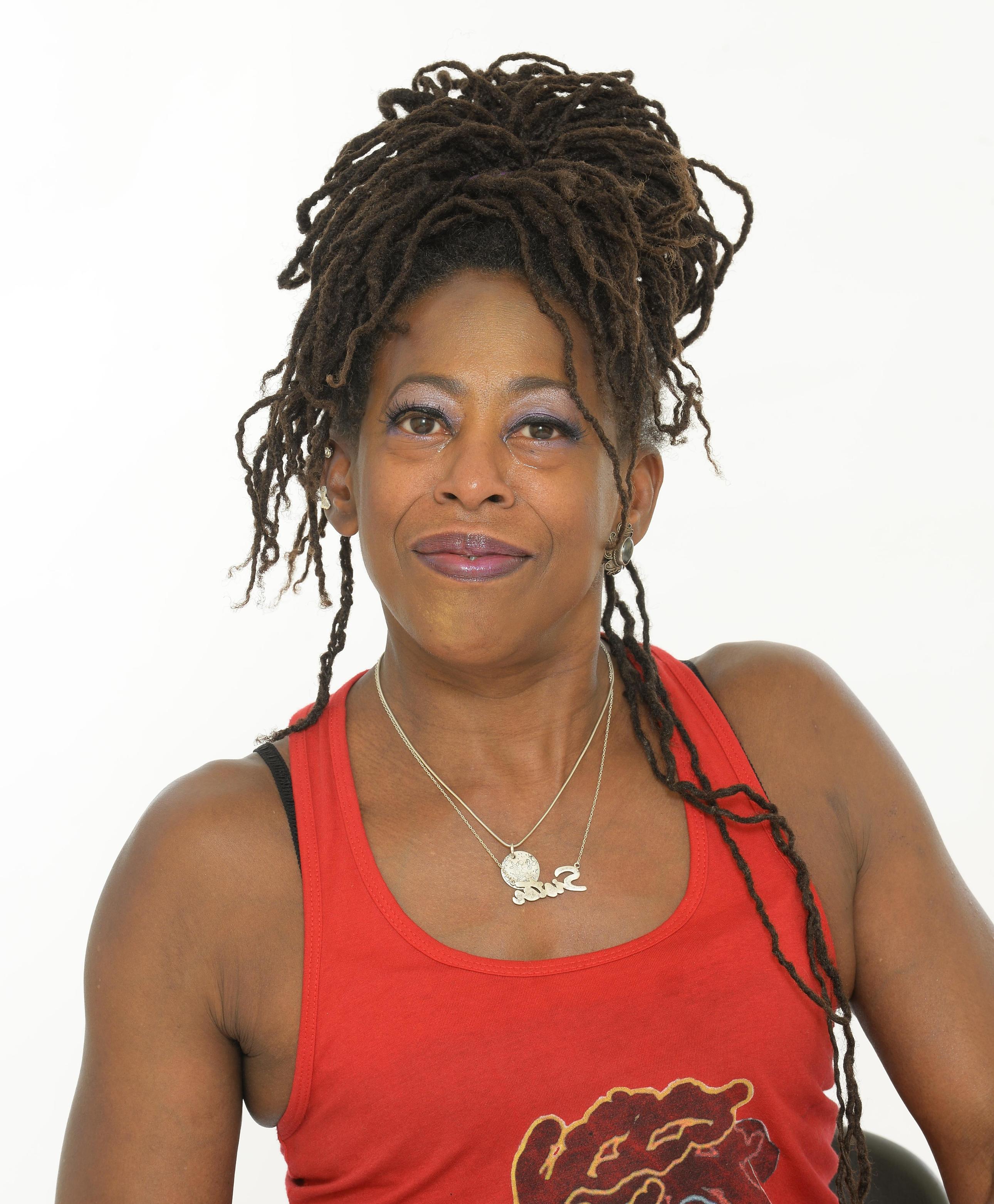 Judith Jacob