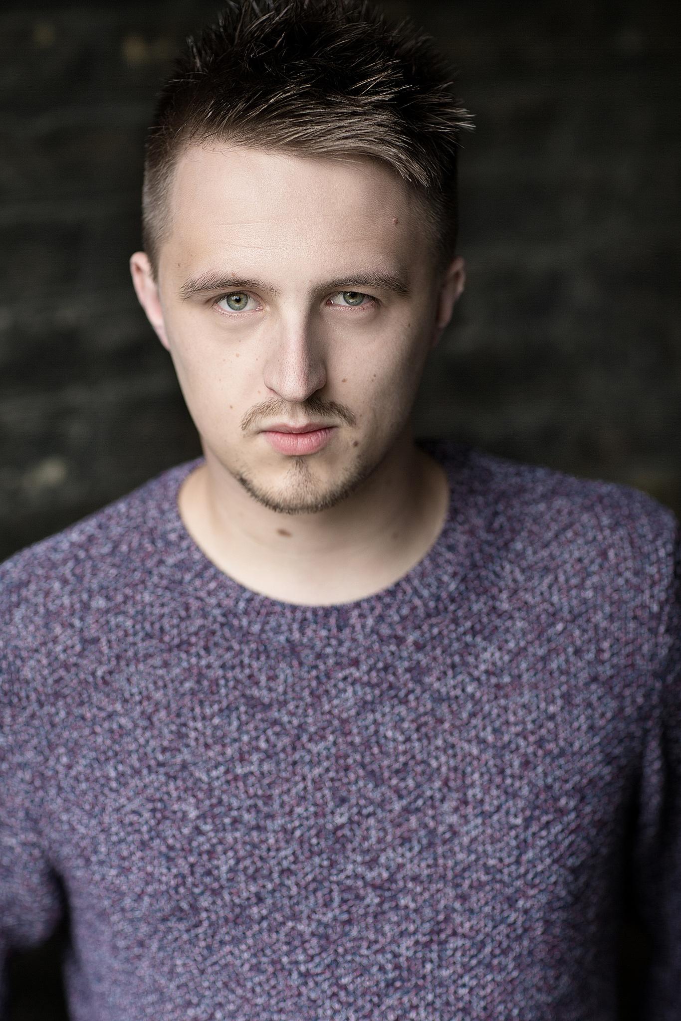 Kieran Hardcastle