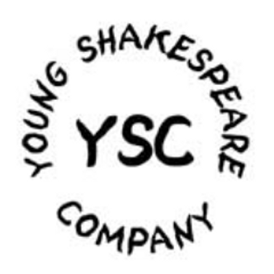 Laurence Parker - Young Shakespeare Company logo