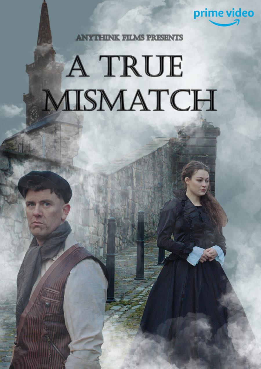 A True Mismatch poster