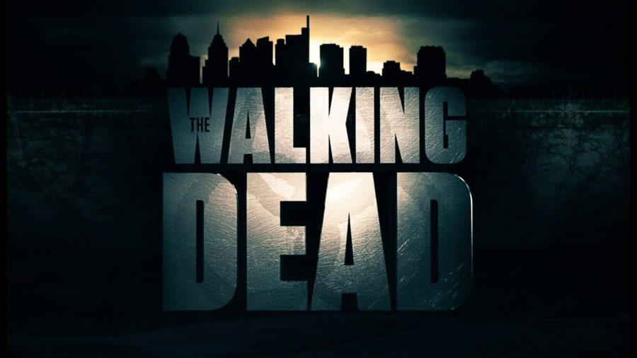 Pollyanna McIntosh - The Walking Dead Movie Poster