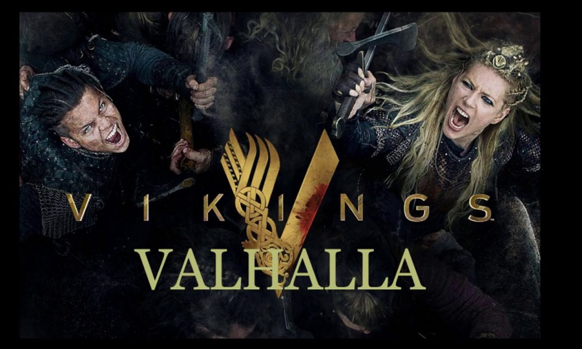 Pollyanna McIntosh - Vikings Valhalla Poster