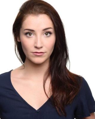 Shannon Bowden