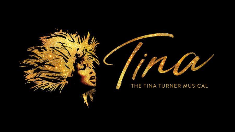 Tina The Musical Poster